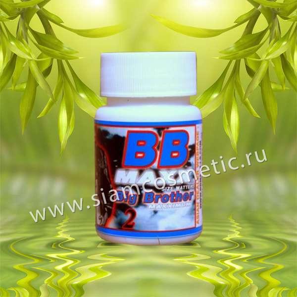 Усилитель потенции BB MAXX 60